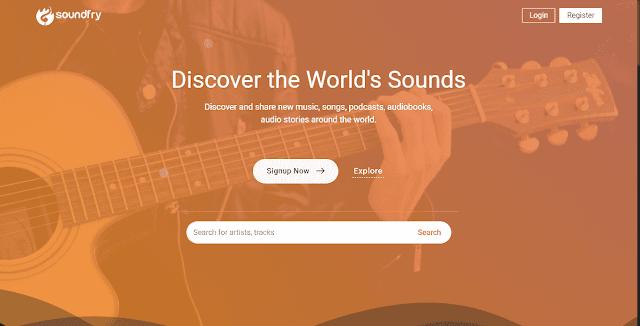 Soundfry