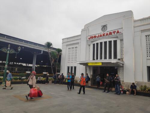 Dapatkan Tiket Kereta Jakarta-Jogja dengan Lebih Cepat