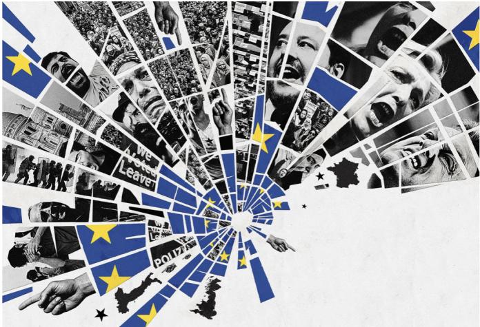 Διαιρεμένη η ΕΕ για τις κυρώσεις στην Τουρκία
