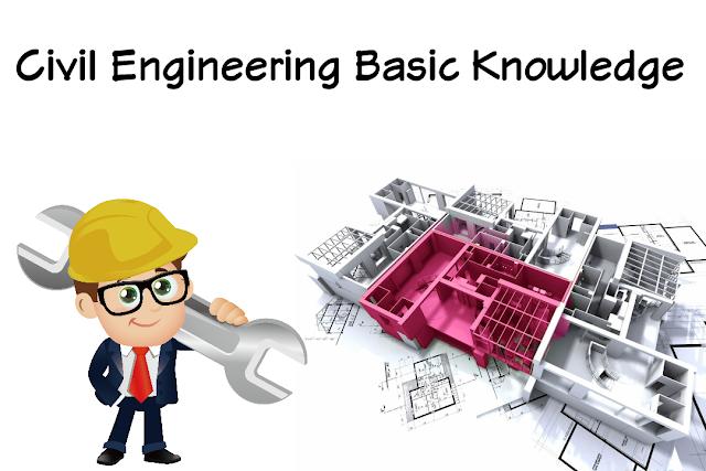 civil engineering basic knowldge