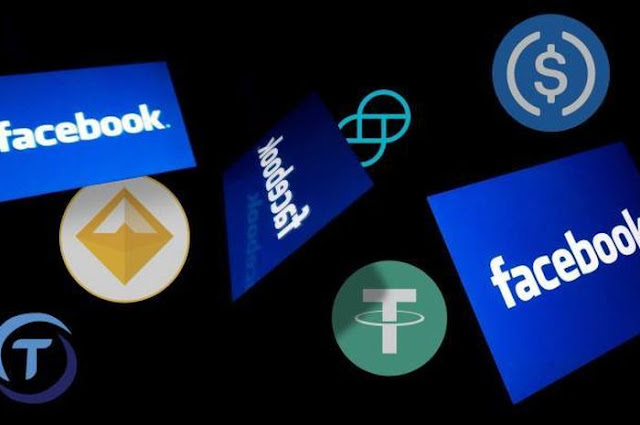 Facebook Akan Rilis Cryptocurrency