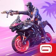 Gangstar Vegas: World of Crime [Mod Money/Vip 10]