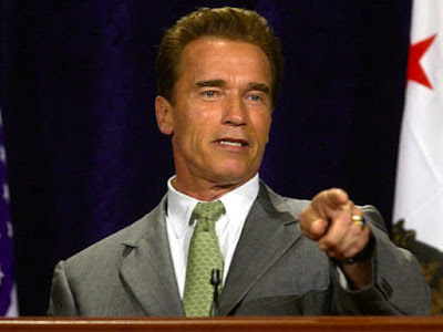 Arnold Schwarzenegger compares Capitol storming to Nazi rise in Germany