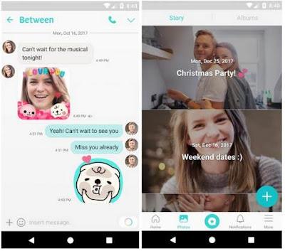 7 Aplikasi Unik untuk Menjalin Hubungan Jarak Jauh