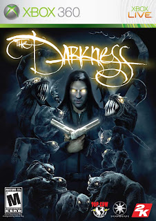 The Darkness (Xbox 360) 2007