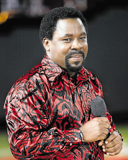 TB Joshua's Prophecy Confirmed By World Health Organization's DG And America Center for Disease Control Boss - Video