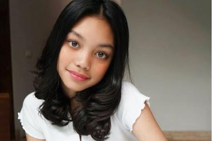 Profil dan Biodata Naura si Penyanyi Cilik