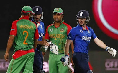 ENG vs BAN ICC WORLD CUP 12th match Prediction