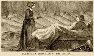 Nurturing The Nurse In All Of Us