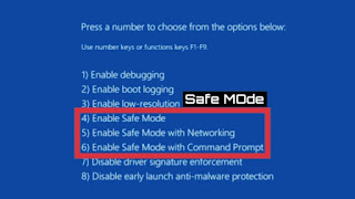 how-to-enter-safe-mode-in-windows