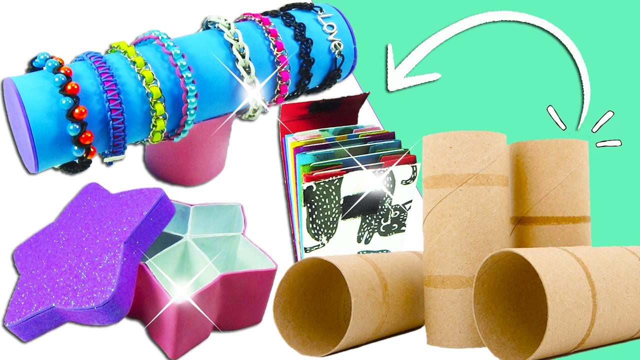 Ecobrisa diy for Ideas recicladas