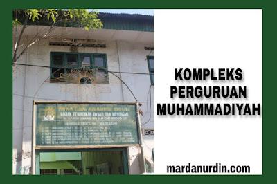 Kompleks Perguruan Muhammadiyah