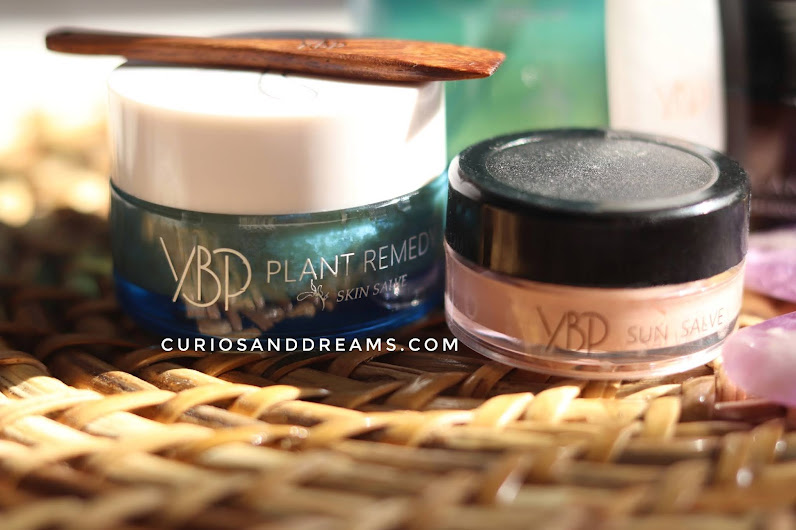 YBP Plant Remedy Skin Salve, YBP Plant Remedy Skin Salve review, YBP, YBP Skin Salve review
