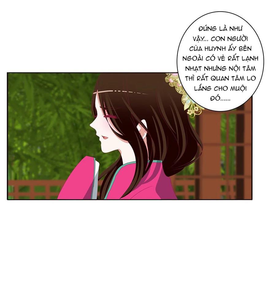 Thông Linh Phi Chapter 650 - Trang 5