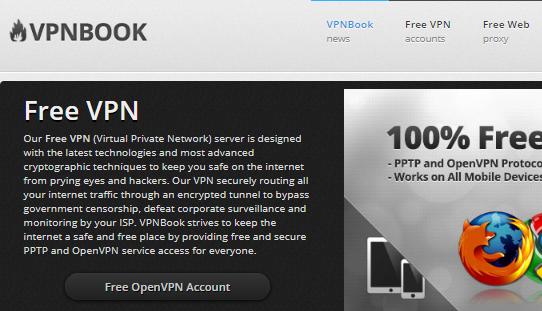 Aplikasi VPN Terbaik Anti Sensor