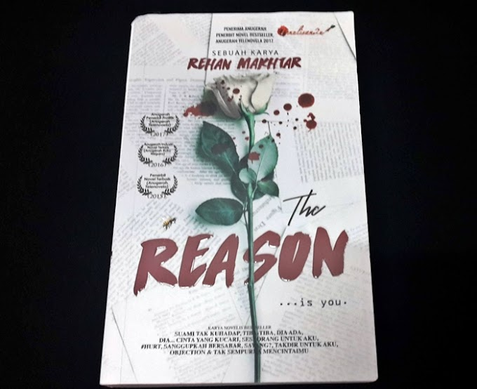 Novel | The Reason