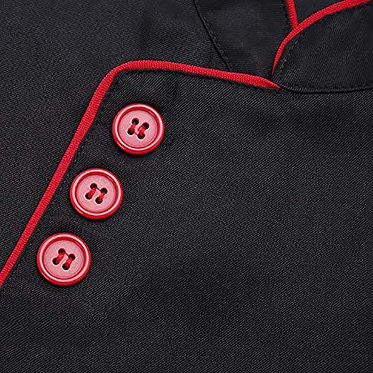 Đồng phục tạp dề tạo nên thương hiệu