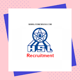 HSL Vizag Recruitment 2020 for Designer