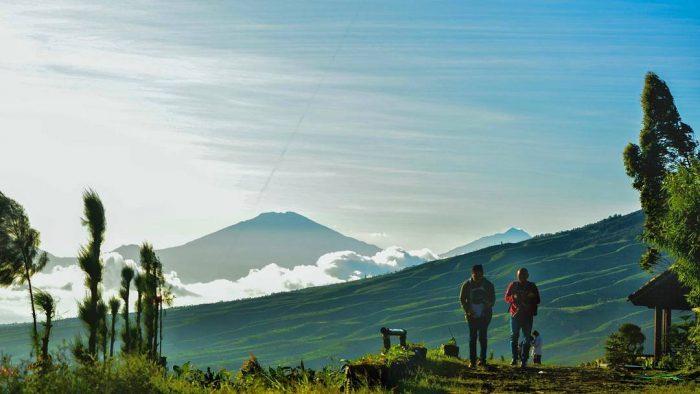 13 Tempat Wisata Terbaru di Temanggung yang Wajib Dikunjungi