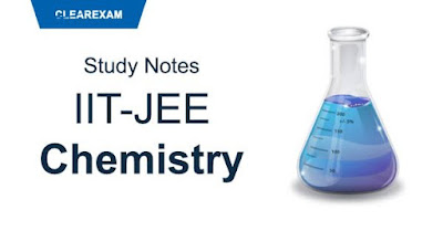 iitjee chemistry notes for kota, physical chemistry, organic chemistry for iitjee, jee mains, jee advamced