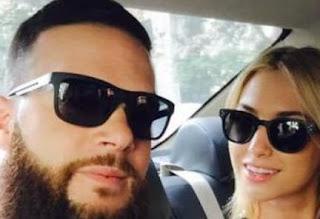 Dallas And His Girlfriend Mackenzie