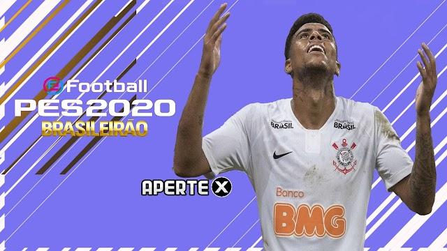 Jogo de futebol app offline Pes 2019 ppsspp android