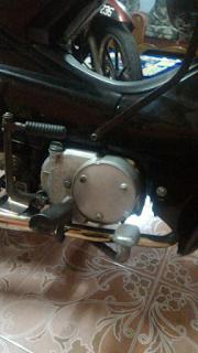 Gambar clutch
