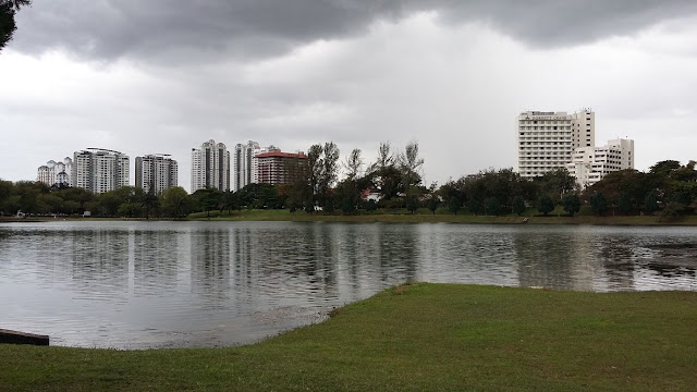 Subang Ria Recreational Park