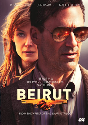 Beirut 2018 Full English Movie Download in 720p
