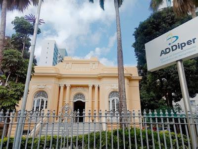 AD Diper dá ordem de serviço para Distrito Industrial de Limoeiro