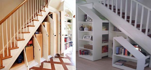 Tips sebelum mendesain tangga rumah