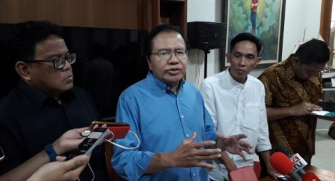 Rizal Ramli: Kok Bisa Menkeu Sri Mulyani Kayak Orang Bloon Gitu Bilang Belum Resesi