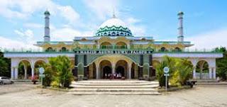 Kalah Banding di PTUN, Yayasan Masjid Agung Ajukan Kasasi