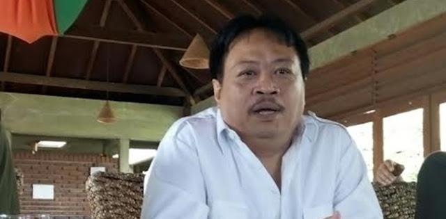 Presidium KAMI Jabar: Penangkapan Jumhur Cs Tidak Sah!