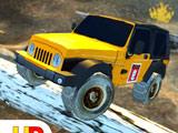 تم تصميم هذه السيارات خصيصًا لتلك الطرق التي لا يمكن أن تقودها سيارة ركاب عادية. Conquerors of the Rock: Off-road -