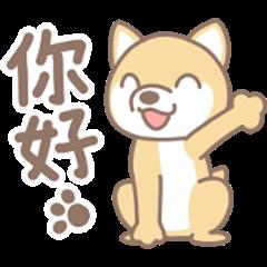Hello Animals(Taiwan ver)