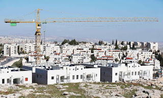 Palestinian Authority urges quick ICC ruling on settlements