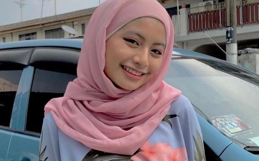 Biodata Suekhaizhar Penyanyi Lagu Aku Budak Girl