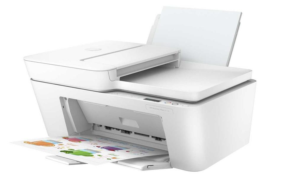 HP Deskjet Plus 4100 Series