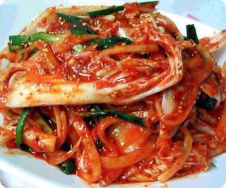 Image result for gambar kimchi