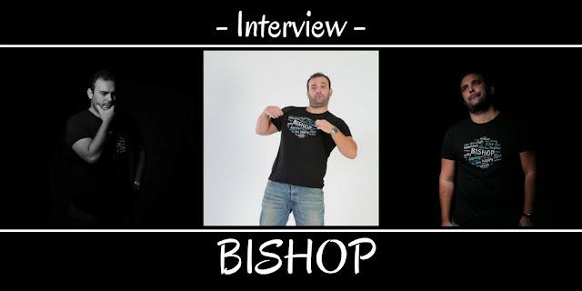 Bishop - Humour - Judo - Cestquoitonkim