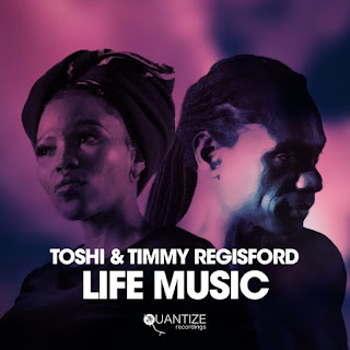 Toshi & Timmy Regisford – Imvumi ( 2019 ) [DOWNLOAD]