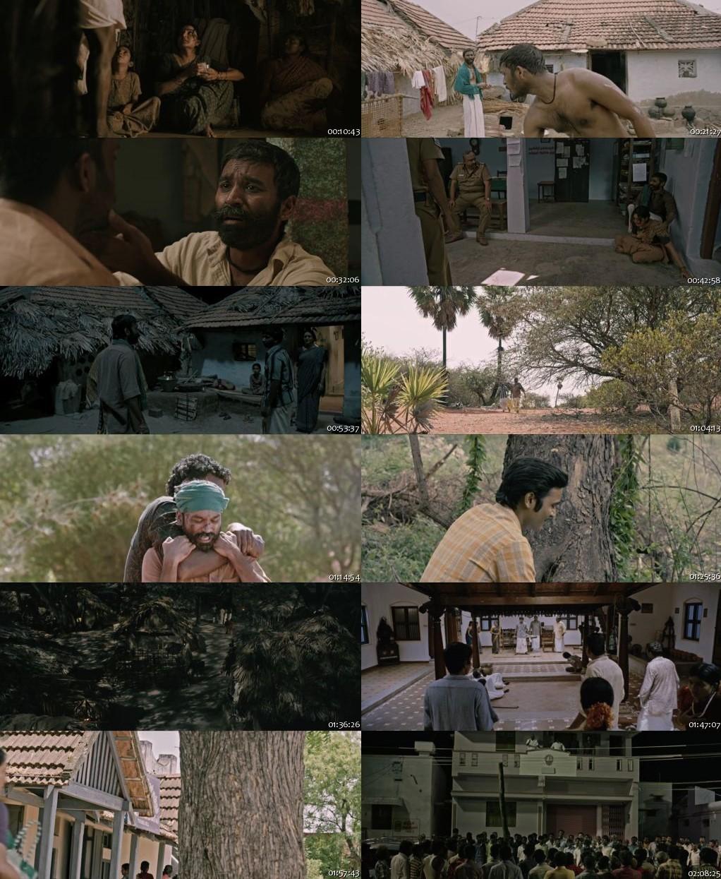 Asuran 2019 Full Hindi Dubbed Movie Online Watch HDRip 720p