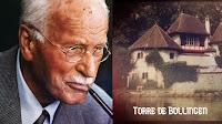 Carl Jung, Sabina y  Freud