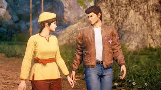 Shenmue 3 PC Game Download