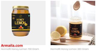 Hermofit Honey Lemon  ARMAILA DROPSHIPPER