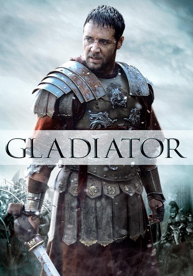 trilha sonora gladiador