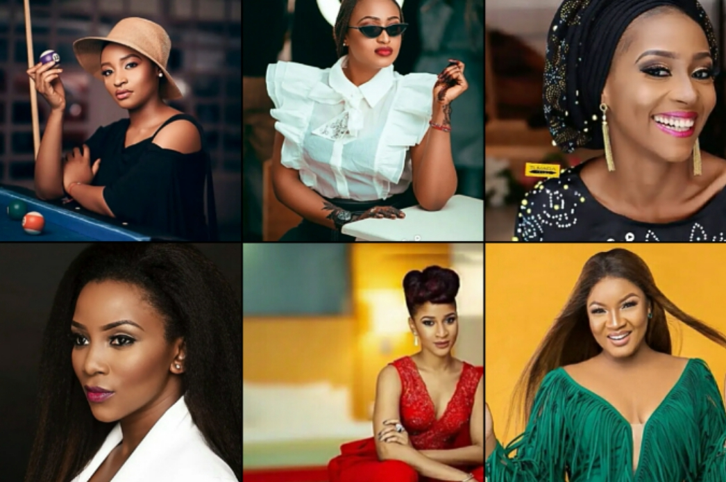 Nollywood VS Kannywood: Which Film Production Has The Most Beautiful Actress?