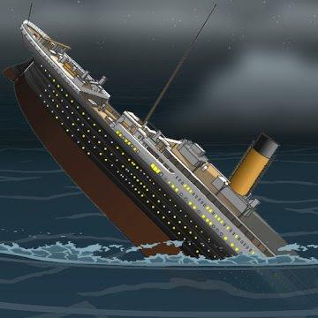 Escape Titanic Mod Apk Download