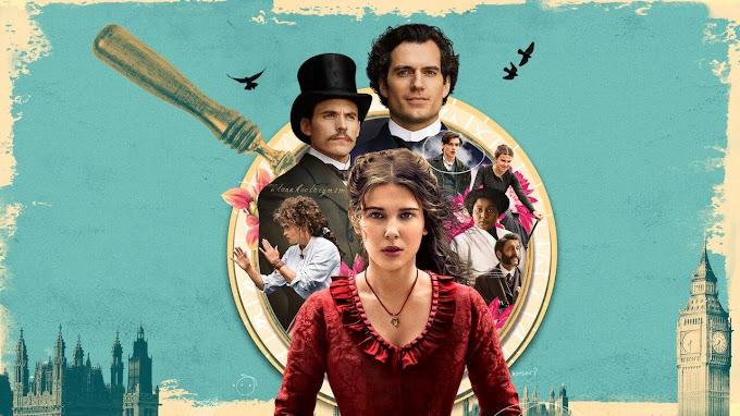 Enola Holmes, o capítulo juvenil-sufragista da dessacralização de Sherlock Holmes